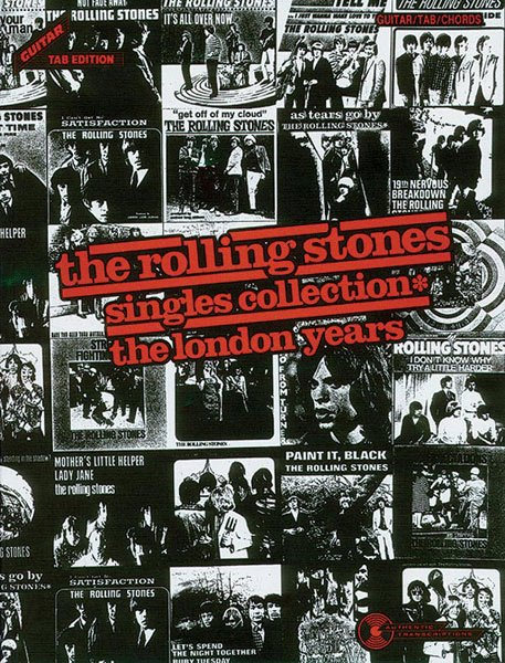 The Rolling Stones: Singles Collection* The London Years