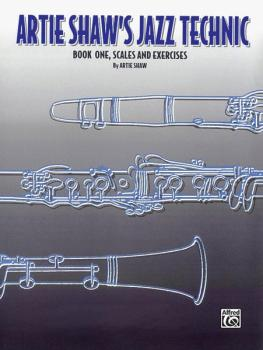 Artie Shaw's Jazz Technic (AL-00-EL9506)