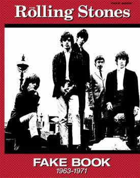 The Rolling Stones Fake Book (1963-1971) (AL-00-FBM0008)
