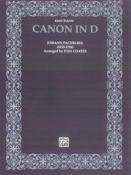 Canon in D (AL-00-EP9607)