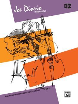 Joe Diorio: Fusion Guitar (AL-00-EL02787CD)