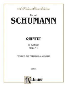 Quintet, Opus 44 (AL-00-K09652)