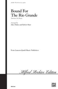 Bound for the Rio Grande (AL-00-LG51056)