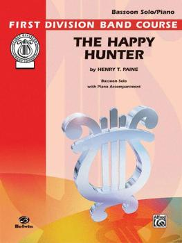 The Happy Hunter (AL-00-FDS00210)