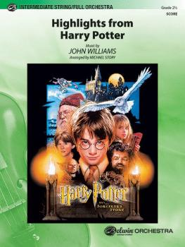 <I>Harry Potter,</I> Highlights from (AL-00-FOM01007C)