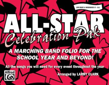All-Star Celebration Pak (AL-00-MBF9710)