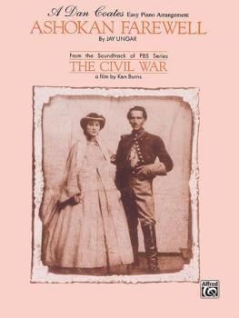 Ashokan Farewell (from <i>The Civil War</i>) (AL-00-PC0283)