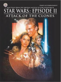 <I>Star Wars</I>®: Episode II <I>Attack of the Clones</I> (AL-00-IFM0209)