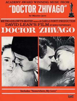 Doctor Zhivago: Movie Selections (AL-00-TSF0024)