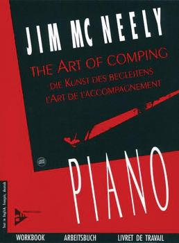 The Art of Comping (Workbook) (AL-01-ADV9014)