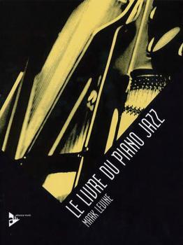 Le Livre Du Piano Jazz (AL-01-ADV9322)