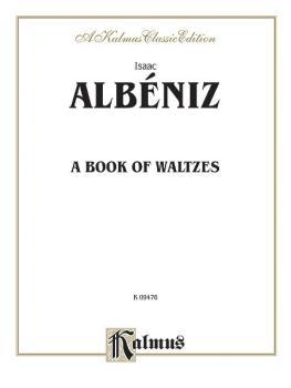 A Book of Waltzes (AL-00-K09476)