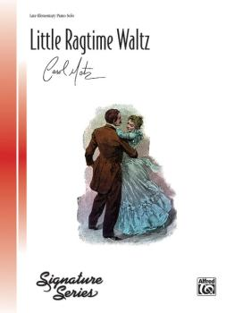 Little Ragtime Waltz (AL-00-39434)