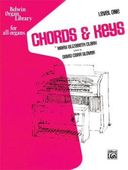 Chords & Keys, Level 1 (AL-00-OL00087)