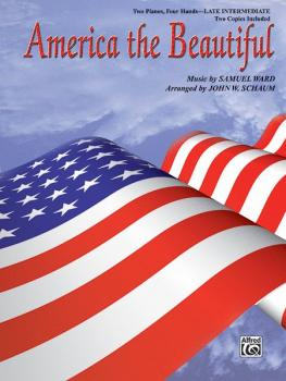 America the Beautiful (AL-00-PA01148A)
