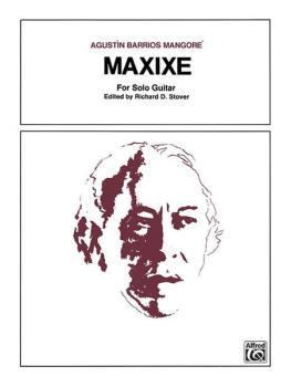 Maxixe (AL-00-SI00155)