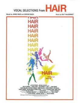 Hair: Vocal Selections (AL-00-TSF0018)