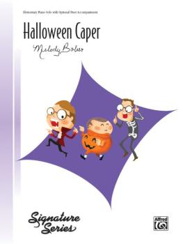 Halloween Caper (AL-00-39660)