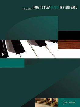 How to Play Piano in a Big Band (AL-01-ADV9015)