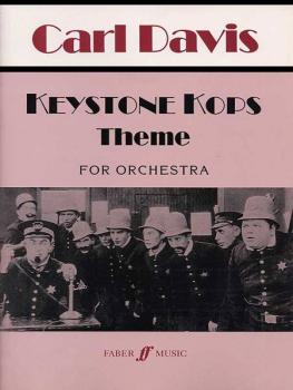 Keystone Kops Theme (AL-12-0571516009)