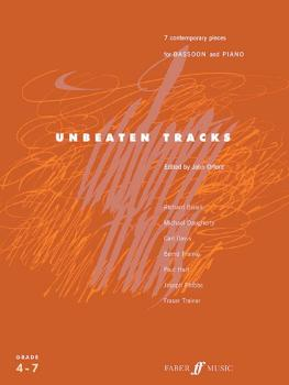 Unbeaten Tracks for Bassoon (AL-12-0571520049)