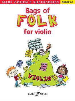 Bags of Folk for Violin (AL-12-0571531148)