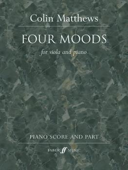 Four Moods: Luminoso, Oscuro, Scorrevole and Calmo (AL-12-0571531482)