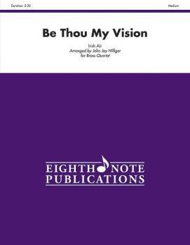 Be Thou My Vision (AL-81-BQ41024)