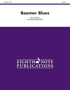 Boomer Blues (For 5 Players) (AL-81-PE1014)