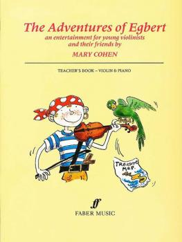Egbert Series: The Adventures of Egbert: An Entertainment for Young Vi (AL-12-0571510167)