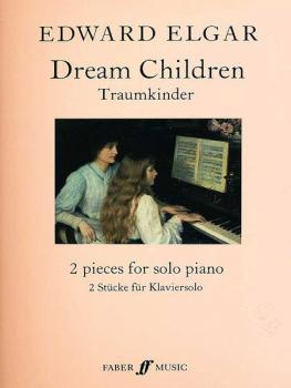 Dream Children, Opus 43 (AL-12-057151104X)