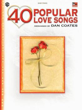 40 Popular Love Songs (AL-00-AFM0501)