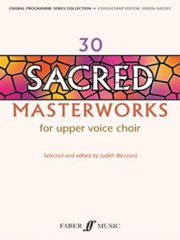 30 Sacred Masterworks (AL-12-0571523005)