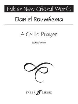 A Celtic Prayer (AL-12-0571524249)
