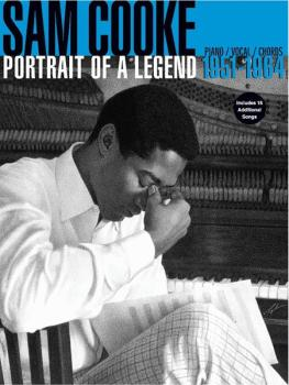 Sam Cooke: Portrait of a Legend 1951-1964 (AL-00-PFM0316)