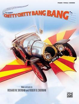 Chitty Chitty Bang Bang: Selections (AL-00-PFM0515)