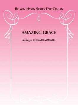 Amazing Grace (AL-00-BHS9802)