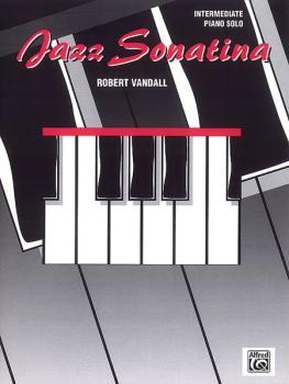 Jazz Sonatina (AL-00-PA02504)