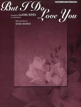 But I Do Love You (AL-00-PVM01042)