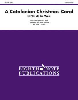 A Catalonian Christmas Carol (El Noi de la Mare) (AL-81-BQ10344)