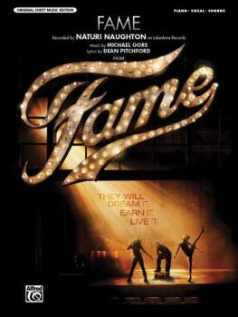 Fame (from <i>Fame</i>) (AL-00-34255)