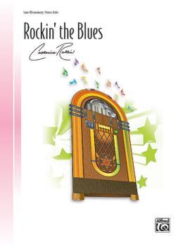 Rockin' the Blues (AL-00-34301)