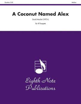 A Coconut Named Alex (AL-81-TE24116)