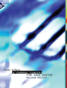 A Chordal Concept for Jazz Guitar (Revised Edition) (AL-01-ADV10028)