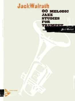 20 Melodic Jazz Studies for Trumpet (AL-01-ADV1108)
