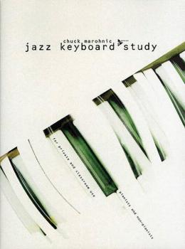 Jazz Keyboard Study: Pianists and Non-Pianists for Private and Classro (AL-01-ADV9033)