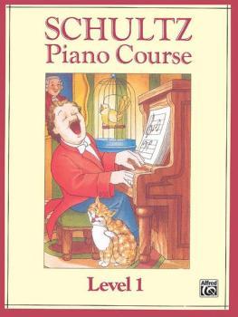 Alfred d'Auberge Piano Course: Lesson Book 4 (AL-00-507)