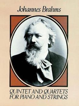 Quintet and Quartets for Piano and Strings (AL-06-24900X)