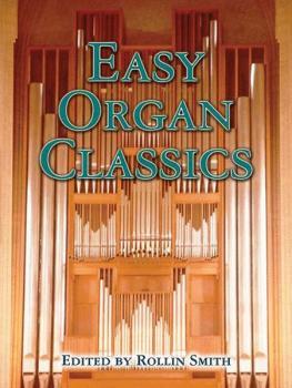 Easy Organ Classics (AL-06-449572)