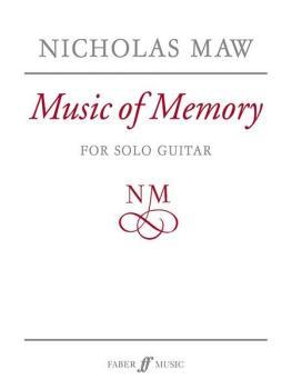 Music of Memory (AL-12-0571514545)